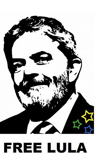 International Committee of Solidarity in Defence of Lula and Democracy in Brazil