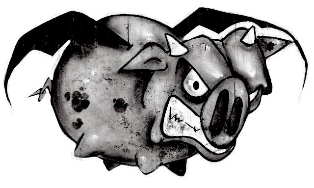 #Freitag13 - Schwarzer Freitag (Aktionstag gegen Fertigmacher, Horror-Jobs und Anwälte des Schreckens)