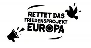Friedensprojekt Europa
