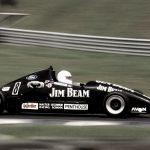 Österr. Formel Ford Spielberg 1998