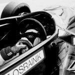 Dt. Formel Ford Vorstart 1999