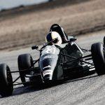 Dt. Formel Ford Nürburgring 1999