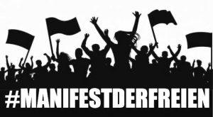 Manifest der Freien