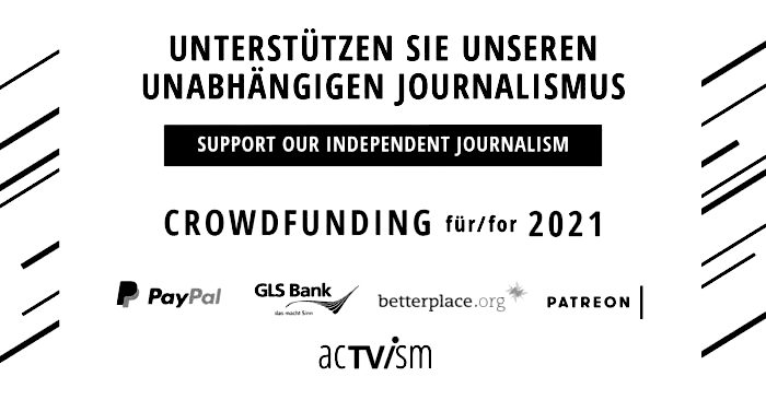 SUPPORT OUR INDEPENDENT JOURNALISM