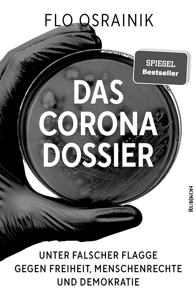 Bestseller: »Das Corona Dossier«